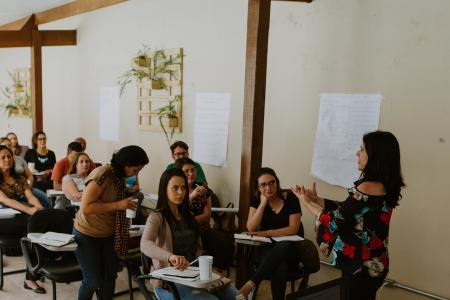 Hub Social Pampulha