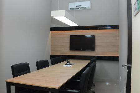 Smart Escritórios Inteligentes Unidade Teresina - Teresina/PI