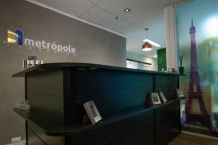 Metrópole Coworking - São Paulo/SP