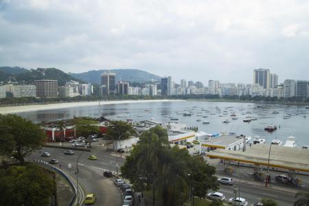 Regus Pasteur - Rio de Janeiro/RJ