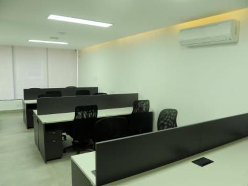 Incow Coworking - São Paulo/SP