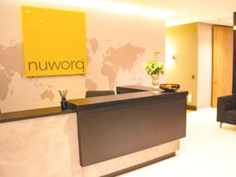 Nuworq - São Paulo/SP