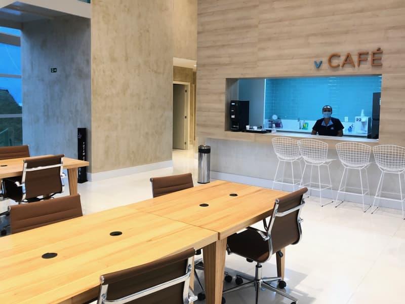 Costa Nova Coworking - Vila Velha/ES