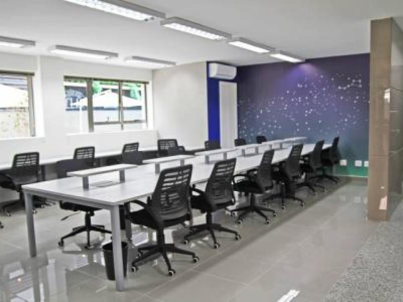 Universo 21 Coworking - Belo Horizonte/MG