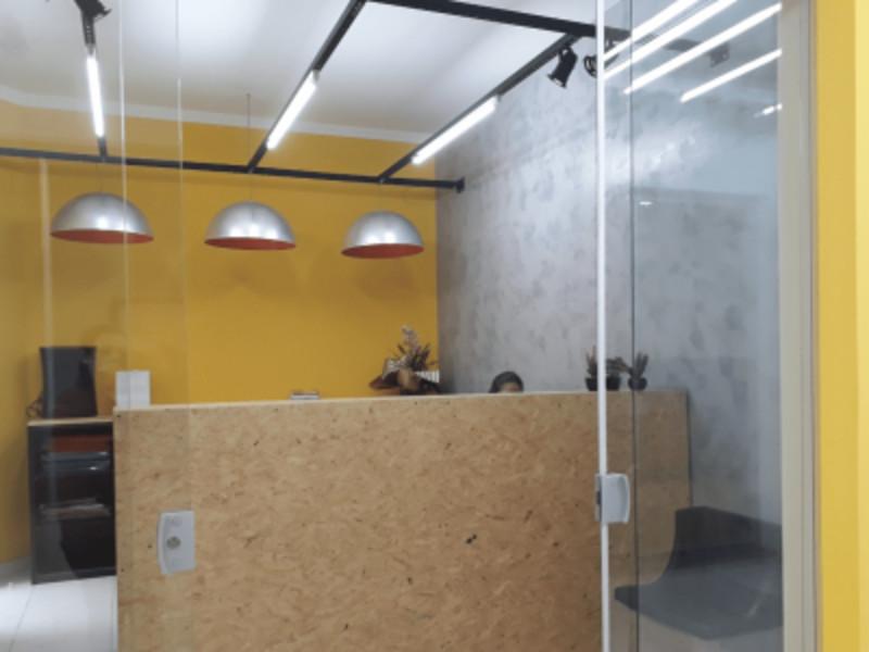 SIS Coworking - Santa Rita do Sapucaí/MG