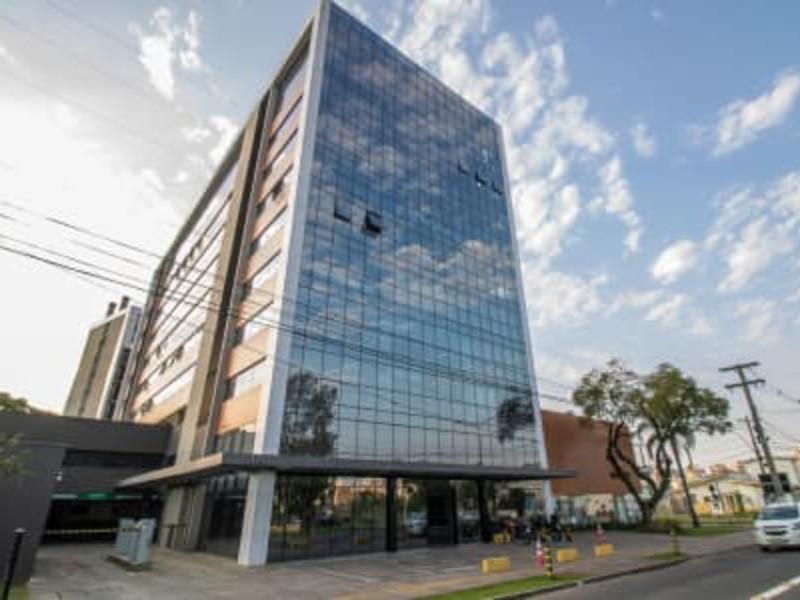 Moma Coworking - Porto Alegre/RS