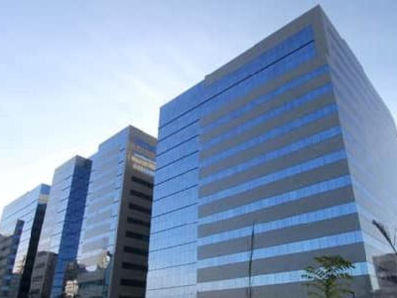 Regus Parque Cidade Corporate - Brasília/DF