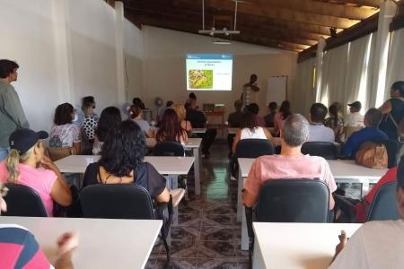 Vale do Café - Barra do Piraí/RJ