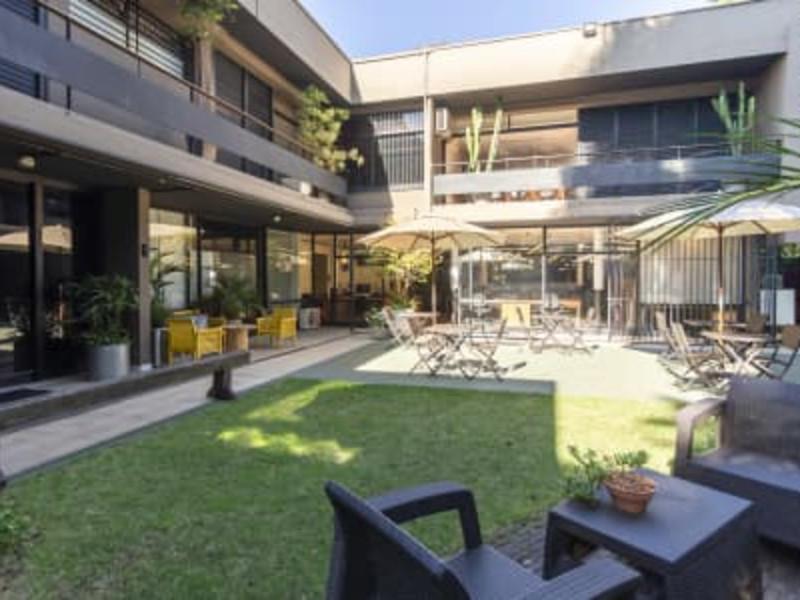 BUCC Workspaces - São Paulo/SP