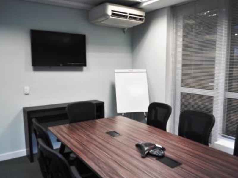 Opus Offices Center - São Paulo/SP