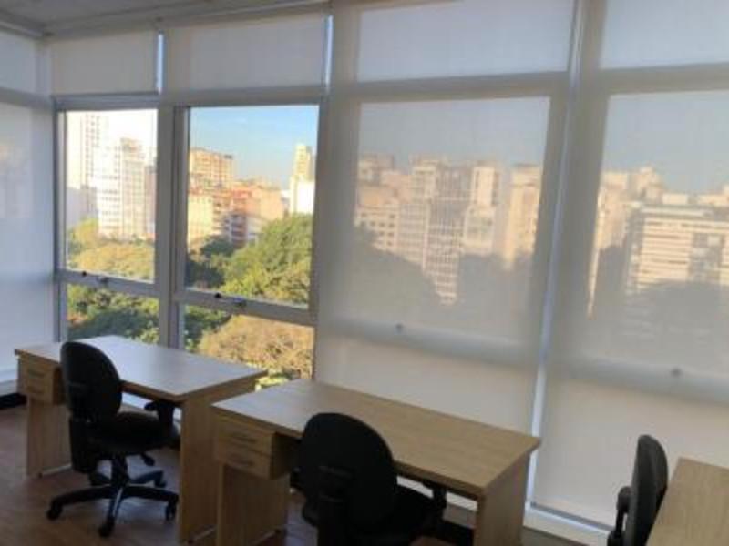 Espaço de Negócios República - São Paulo/SP