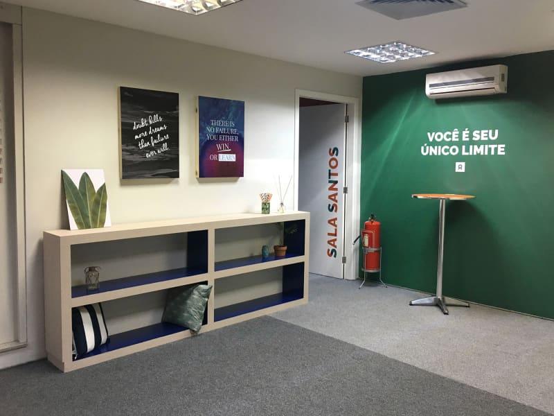 Oficina Coworking - São Paulo/SP