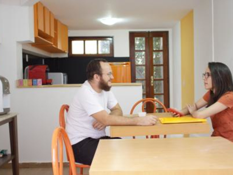 ZaZen Cowork Space - Campina Grande/PB