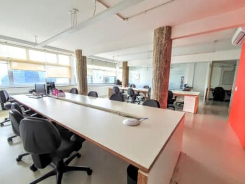 Oficina Coworking Conjunto Nacional - São Paulo/SP