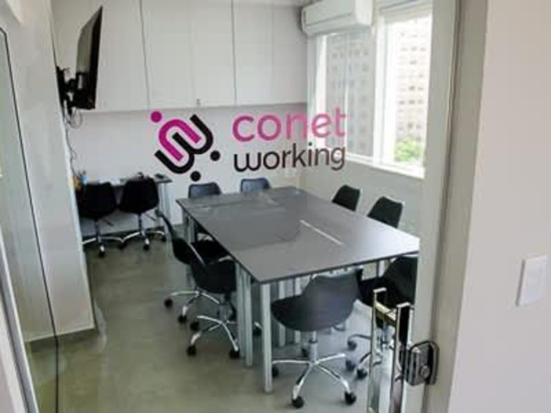 ConetWorking - Rio de Janeiro/RJ