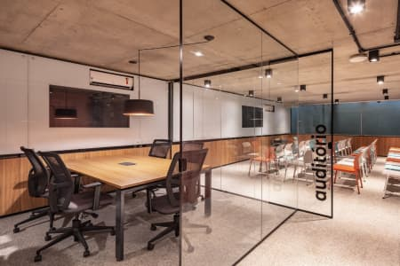 Arcoworking - Brasília/DF