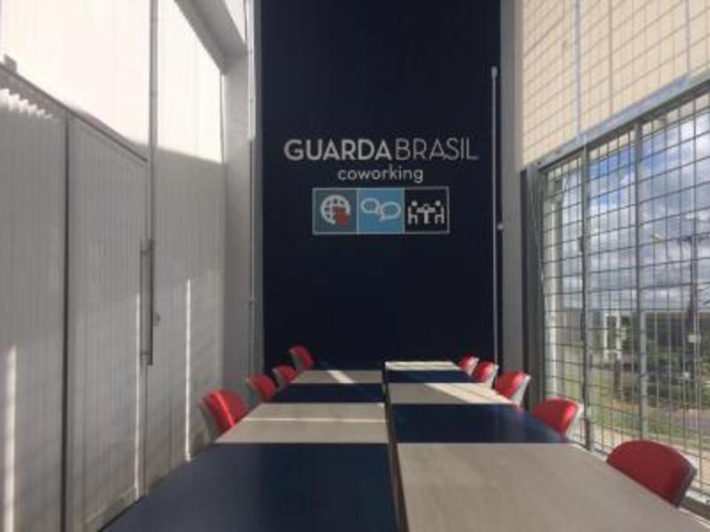 Guarda Brasil CS - Caxias do Sul/RS