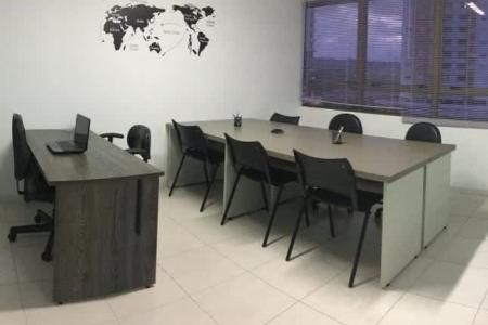 AM5 Coworking - Palhoça/SC