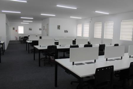 Box Extra Coworking - São Bernardo do Campo/SP