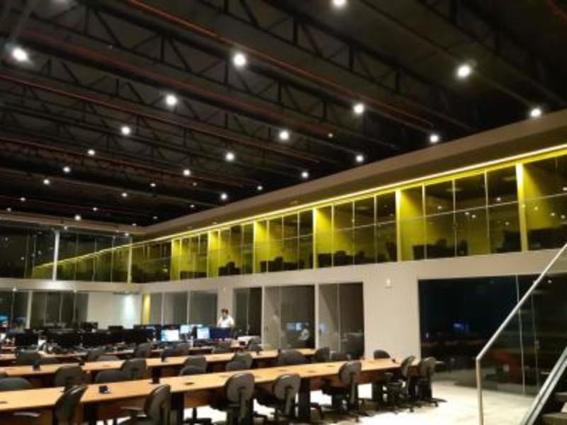 The Brain Coworking Casa Park - Brasília/DF