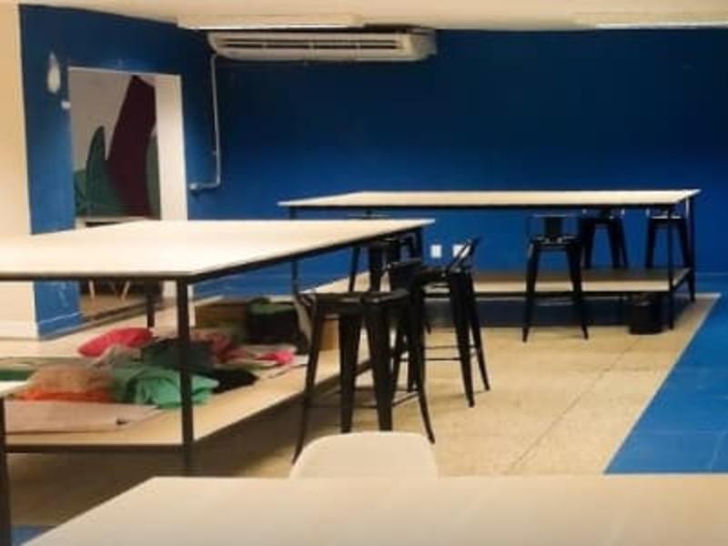 Co.Crie Centro de Inovação Colaborativo da Moda - Belo Horizonte/MG