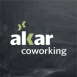 Logo de Akar Coworking