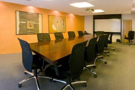 Delta Business Center Paulista I