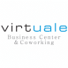 Logo de Virtuale Business Center & Coworking