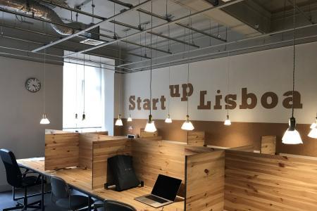 Startup Lisboa - Lisboa