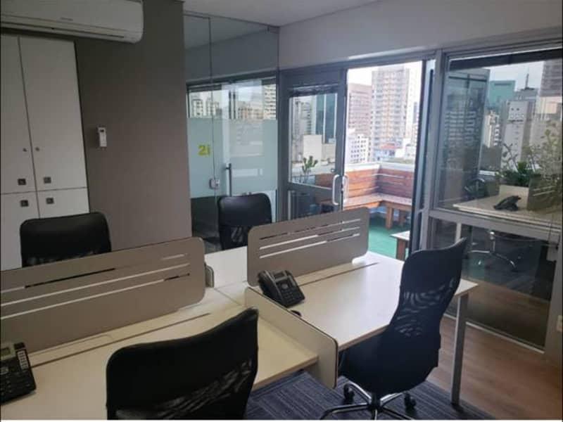 Vip Office Paraíso - São Paulo/SP