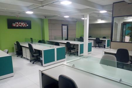 Coworking Pop - Brasília/DF