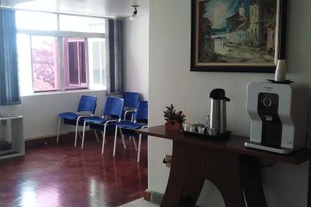 Educar Brasil - Apoio Técnico e Administrativo
