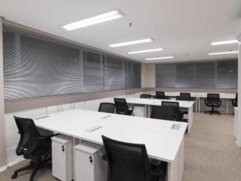 On Offices  Paraíso - São Paulo/SP