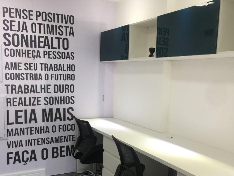 CafeWorking - Belo Horizonte/MG