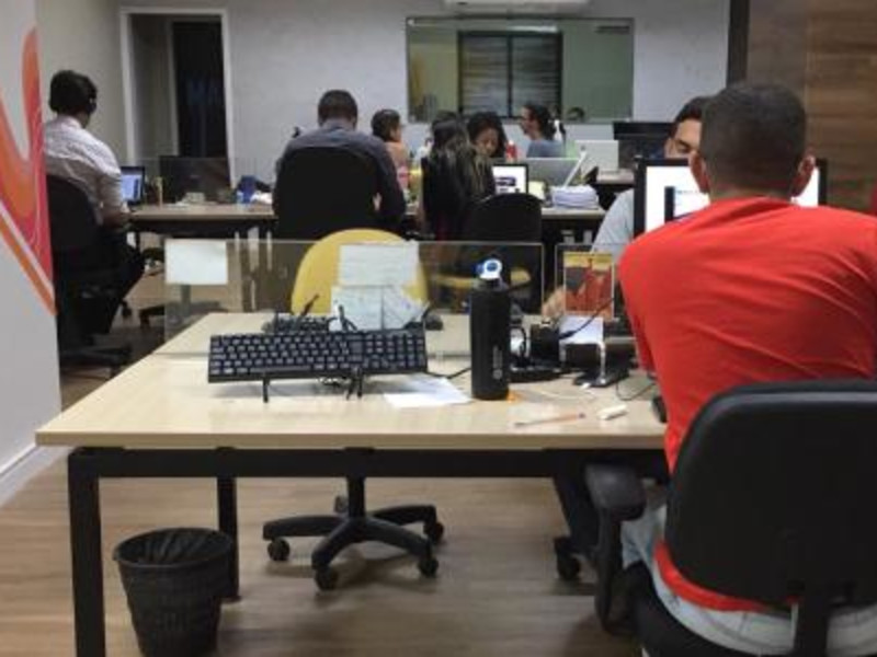 Coworking Connection - Recife/PE