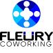 Logo de Fleury Coworking