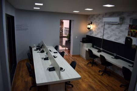 Documental Soluções & Coworking