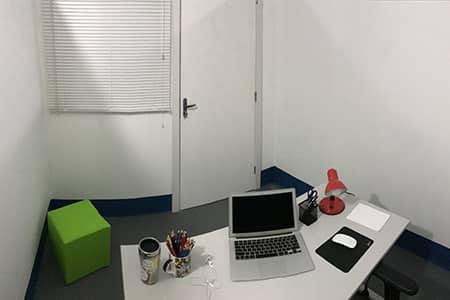 Trabalhe Aqui Coworking