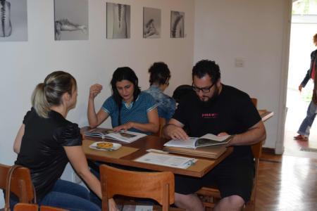 Casa Leopoldina - Belo Horizonte/MG