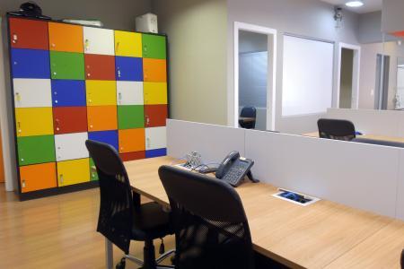 DESK Coworking - Belo Horizonte/MG