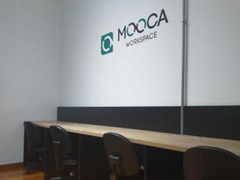 Mooca Workspace Tabajaras - São Paulo/SP