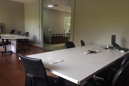 Coworking Vila Pampulha