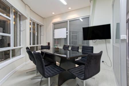 Santos Offices - São Paulo/SP