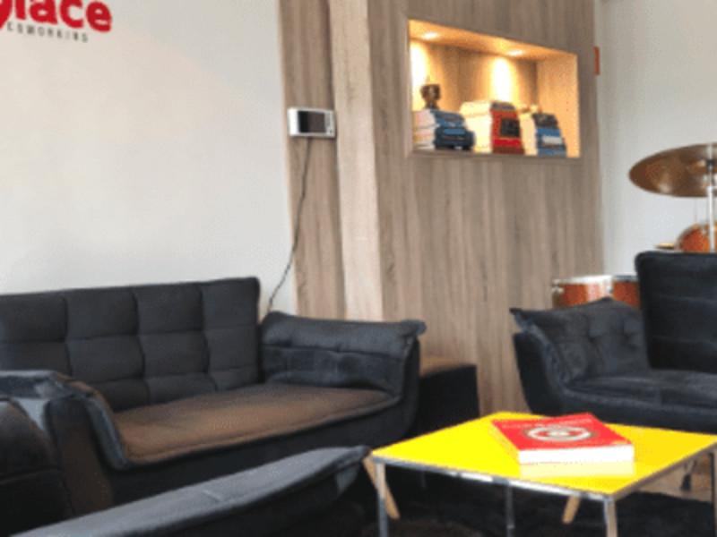Workplace Araras - Araras/SP
