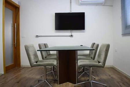 Mooca Workspace