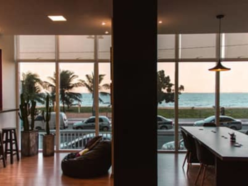 4Work Praia - Vila Velha/ES