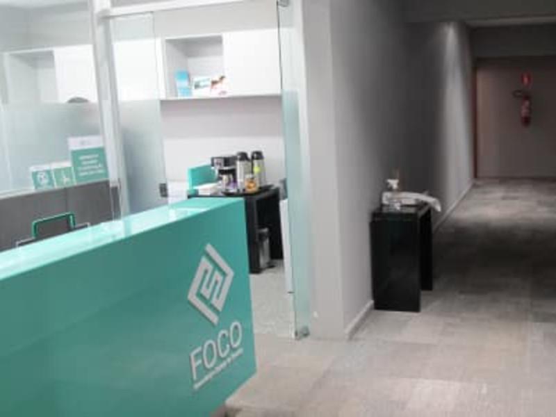 Foco Coworking - Belo Horizonte/MG