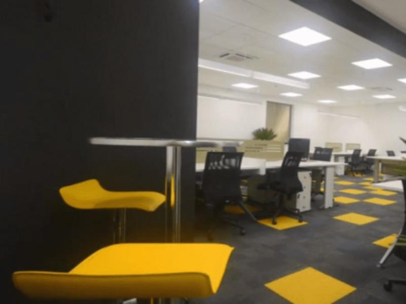 Dynamo Coworking - Belo Horizonte/MG