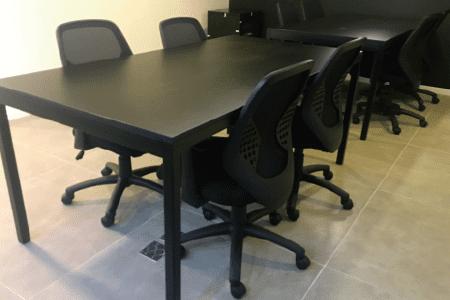 Centro Coworking & Escritórios