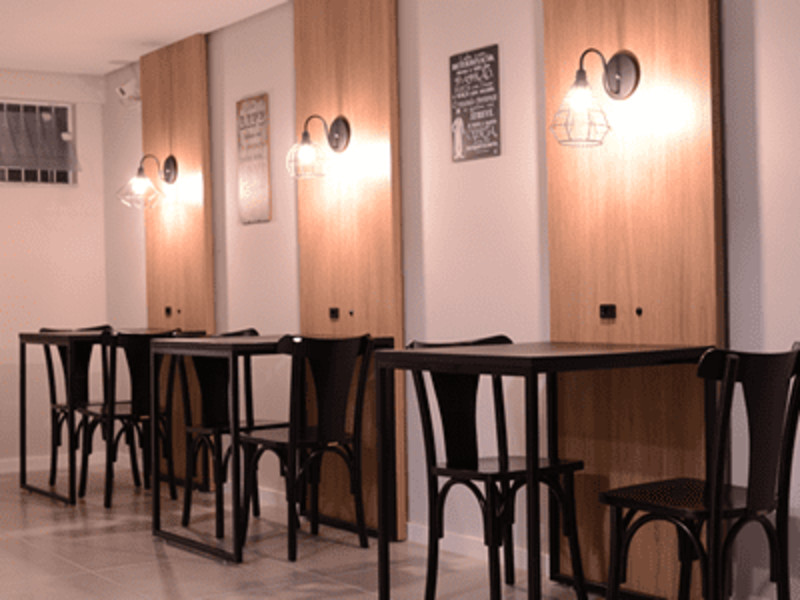 FV Coworking e Café - Blumenau/SC